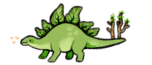 grow your own dino
