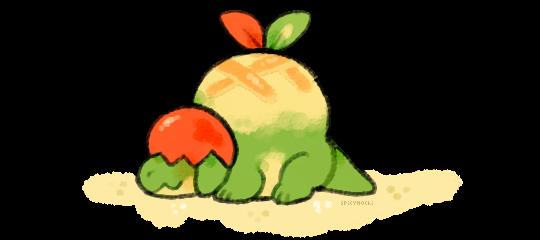 apple pie guy