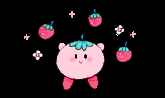 berry kirby by supichu