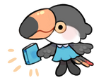 campbells the toucan