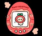 tom-agotchi