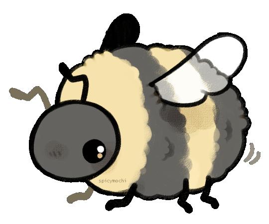polite pollinator