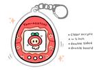 keychain time