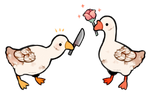 untitled geese game
