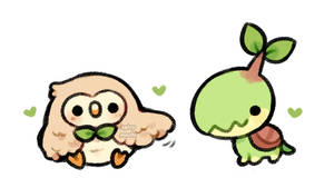 sweet sprouts