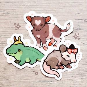 new stickers