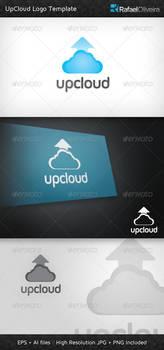 UpCloud Logo Template
