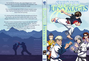 Sword of the Judo Mages by Shira-chan