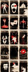 Card Deck by Shira-chan