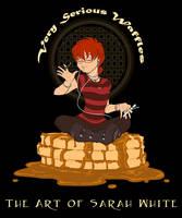 Very Serious Waffles by Shira-chan