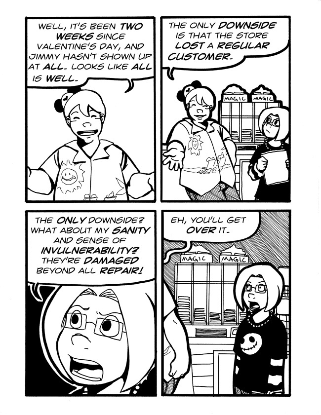 Kastle Comics - 15 by Shira-chan