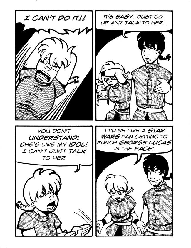 Kastle Comics - 27 by Shira-chan