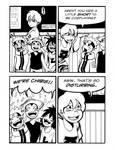 Kastle Comics - 32