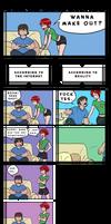 Gamer Boyfriends