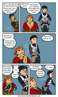 Dragon Age: Inquisition - Inquisitor's Kitties P4