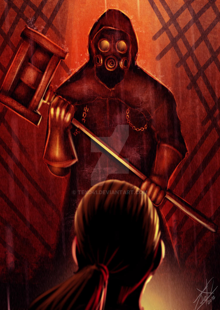 silent hill the bogeyman by winterspectrum on deviantart