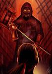 Silent Hill: The Bogeyman