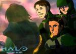 Halo-Rising again