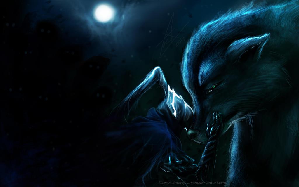 Dark Souls- Farewell Best Friend By WinterSpectrum On