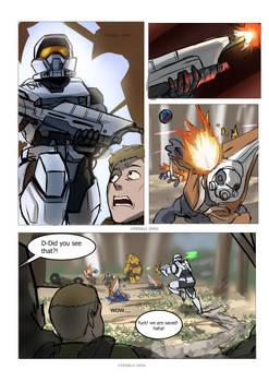 Halo SoS: CH1 Page 2