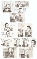 Pg 5 Loki + Dr.Selvig- Reasons by VanHinck