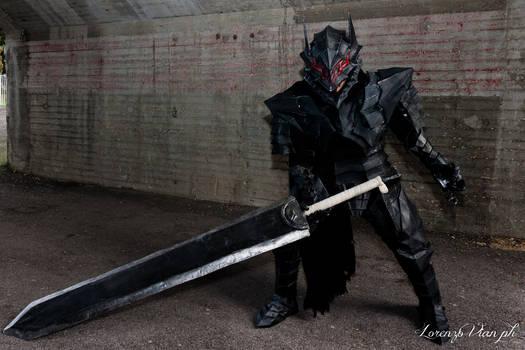 Berserk Armor