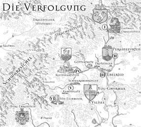 BLH14 01 Karte Tobriens und Schrift by ProNice