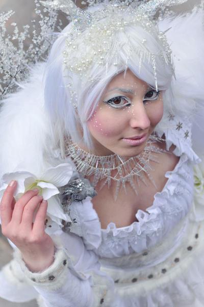 Fairy Tale: Skadi III by Naraku-Sippschaft