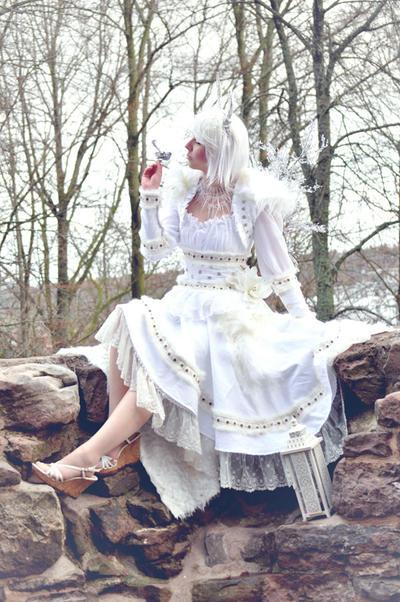 Fairy Tale: Skadi V by Naraku-Sippschaft