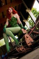 Poison Ivy by Naraku-Sippschaft