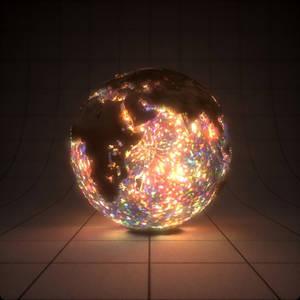 CGSphere Cosmos