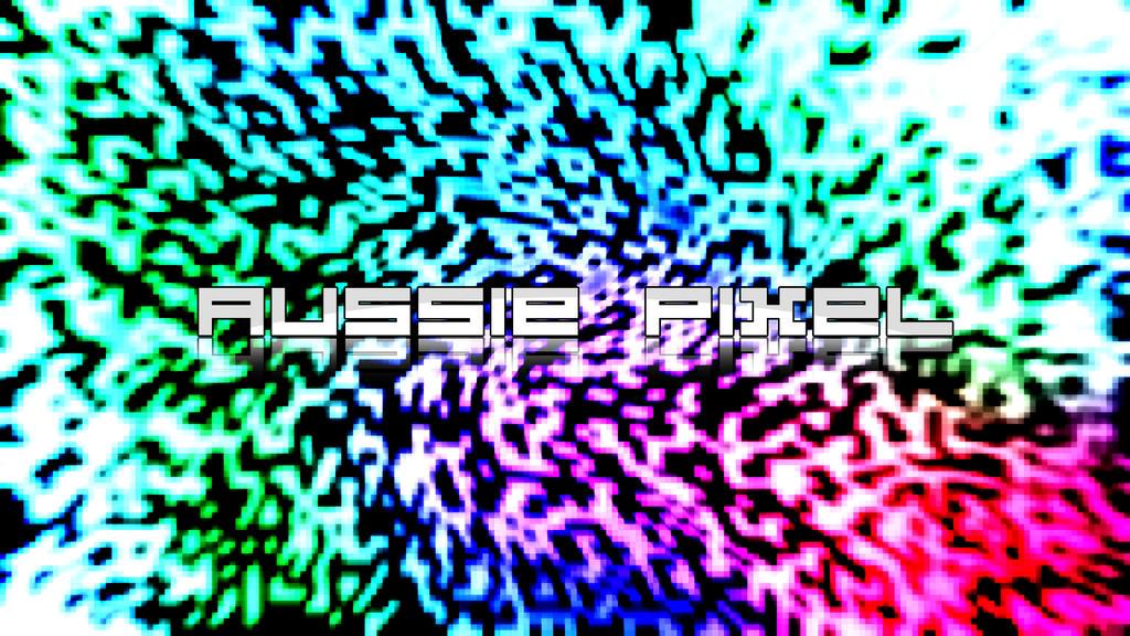 Pixelated Acid by AussiePixel