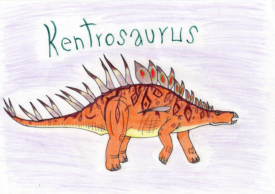 dinosaur train kentrosaurus - photo #12