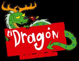 The Dragon by Pyroraptor42