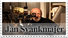 Jan Svankmajer stamp by Pyroraptor42