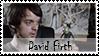 David Firth Stamp by Pyroraptor42
