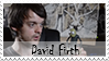 David Firth Stamp by Pyroraptor42