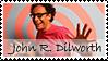 John R. Dilworth stamp by Pyroraptor42