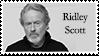 Ridley Scott Stamp by Pyroraptor42