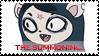Stamp - The Summoning by Pyroraptor42