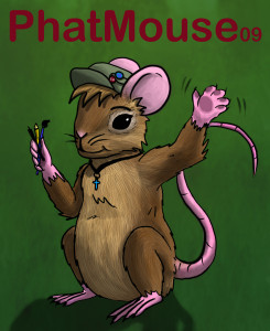 Phatmouse09's Profile Picture