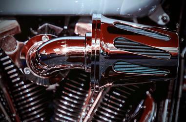 Motorchrome