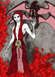 Artisan of Blood