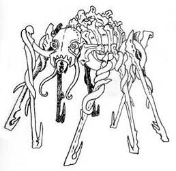 Illin'orgg aka Bone Spider