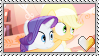 [My Little Pony] RariJack Stamp by LittleSunset264