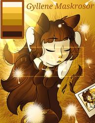 Gyllene Maskrosor