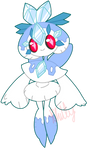 ??? - Icyonna  // Re-redesign (updated info)