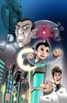 Astro Boy movie adaptation