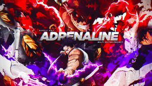 [Design] - Adrenaline MEP