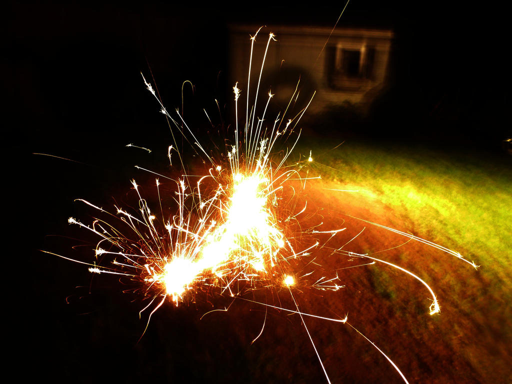 Sparks Fly by kml91225